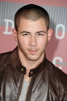 """jobrosnews: """"  Nick Jonas attends the 2015 MTV Video Music Awards at Microsoft Theater on August 30, 2015 in Los Angeles, California. #3 """""""