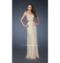 $450.00 LaFemme Prom Dress at http://viktoriasdresses.com/ Through John's Tailors