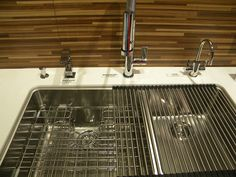 Franke Sink Inserts : ... images about KBIS 2015 on Pinterest Faucets, Water faucet and Sinks