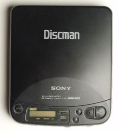 The Sony Discman may have been named the most important gadget of 1984, but it's a true emblem of Nineties youth. And what happened in the N...