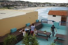 Sydney Noahs Backpackers Australia, Pacific Ocean and Australia The 2-star Noahs Backpackers offers comfort and convenience whether you're on business or holiday in Sydney. The hotel offers a high standard of service and amenities to suit the individual needs of all travelers. All the necessary facilities, including 24-hour front desk, airport transfer, BBQ facilities, tours, laundry service, are at hand. Comfortable guestrooms ensure a good night's sleep with some rooms featu...