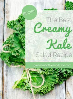 If you're looking for the best kale salad, this is it! I became hooked on kale salad when I first discovered this recipe at the Whole Foods near a dance event in Washington, DC. It was so good, I ate it for 3 days in a row.