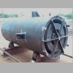 Steam Blowing Vent Silencer offered by us are used to control the high frequency noise while venting the highly pressurized steam into the atmosphere. For details : http://www.steamventsilencer.com/silencer.php