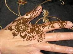 Image result for mehndi patterns for fingers