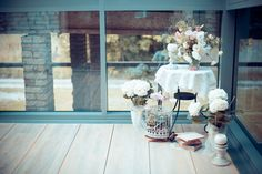 Wedding decor by APdeco