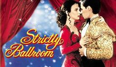 Strictly Ballroom - I wanna dance with YOU!