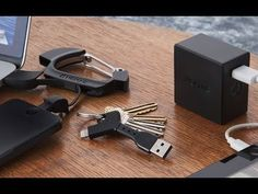 NOMAD - Portable Charging Accessories