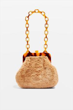 THE BEST ARM CANDY FOR AUTUMN WINTER 2018. London Fashion BloggersParis  FashionTortoise ShellFaux FurPurses And BagsTopshopShadesShoulder ... 3aa38212d5487