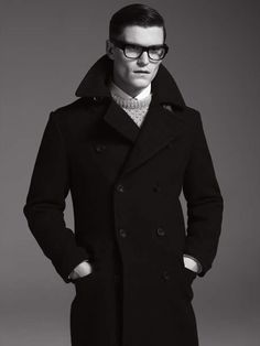 6b298aa0604b M S Double breasted pure wool coat