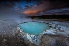 Islande / par AlbanHenderyckx - Communauté GEO