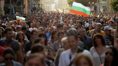 Харта 2013: За разграждане на плутократичния модел на българската държава