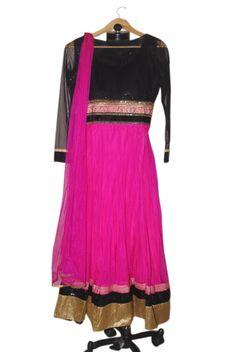 MS-01 Pink Black