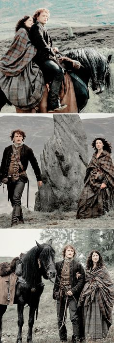 Going home to Lallybroch #Outlander