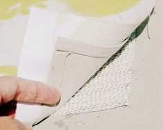 How to make a rug with your favorite fabric