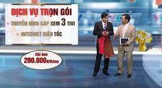 VTVcab – Lắp truyền hình cáp tại Gò Vấp