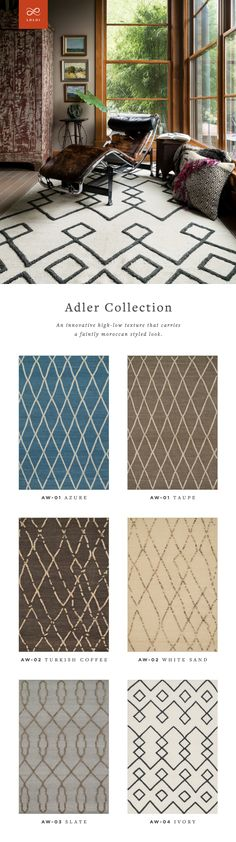 The Adler Collection.
