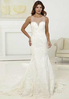 Jovani Bridal JB26200 Wedding Dress - The Knot