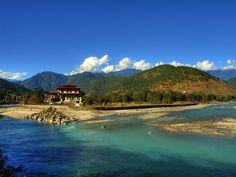 Bhutan! I don't think any pick could capture its true beauty