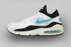 Nike Details the History of Air Max Sneakers 136274ea6
