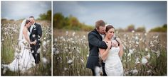 Ronnie & Shelby- Amber Room Colonnade Wedding