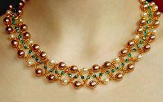 Free pattern for necklace Selesta | Beads Magic | Bloglovin'
