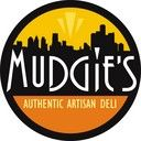 Mudgies, Corktown....amazing sandwiches and scrumptious Fudgie Mudgie: Brownie waffle topped with Calders vanilla ice cream and Sanders hot fudge!!!