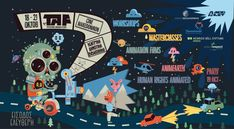 18-21/10/18 Animation Festival
