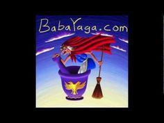 Baba Yaga the Witch part 1 - YouTube