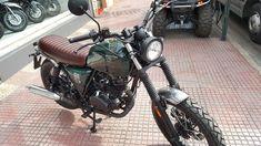 BRIXTON BX 125 INJECTION '18, 2589 ευρώ - motosales.gr - Αγγελίες Μοτοσυκλετών, Moto, Ποδήλατα, Ανταλλακτικά ,Αξεσουάρ