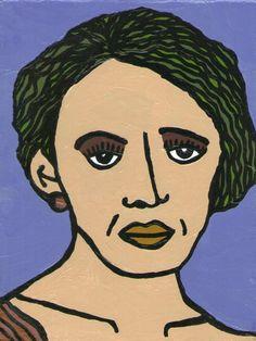 1932 - Blanca Vásquez (Bogotá)