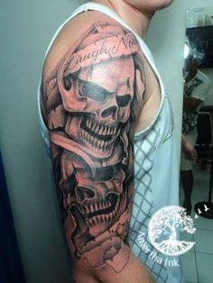 16 Best Tattoos By Amertha Ink Bali Images Bali Tattoos Shops