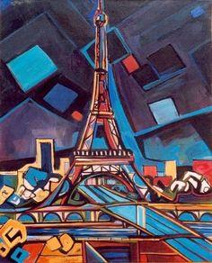 Paris - Eiffel Tower Laurent Veyretout