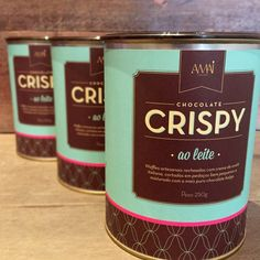 nk tip: friday mood com o crispy de chocolate da @crispyamai #inlove #nkstore #enjoy