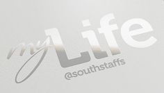 South Staffordshire College - My Life Logo