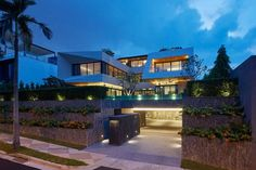 House in Singapore by JOW Architects