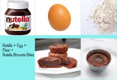 Easy food to make 21 Easy Food to Make: 3 Ingredient Desserts