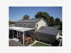 Residential Solar - Home and Garden Design Idea's
