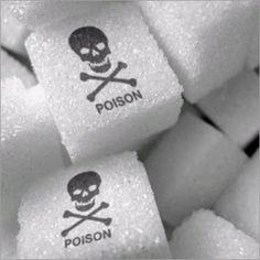 A B C vos IG: Non, le sucre n'est pas votre meilleur ami !