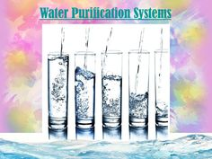 #WaterPurificationSystems : #Pureit has advanced 4-stage technology which can remove harmful contaminants like Lead & Rust.