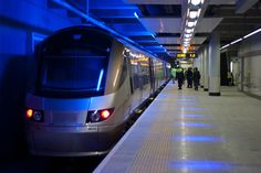 Sandton GauTrain Station - One of the quickest ways to travel to select destinations around Johannesburg. Sandton Johannesburg, Johannesburg City, Studio City, Ways To Travel, Rest Of The World, Africa Travel, Countries Of The World, South Africa, Trains