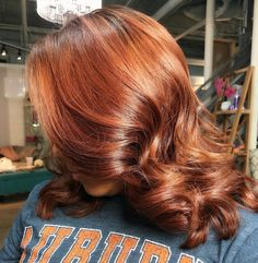 Its Pumpkin Spice Season Now Hunny.Fall is in the HAIR! Swipe to see Before! Fancy Hairstyles, Weave Hairstyles, Saree Hairstyles, Korean Hairstyles, Bandana Hairstyles, Christmas Hairstyles, Casual Hairstyles, Bridal Hairstyles, African Hairstyles