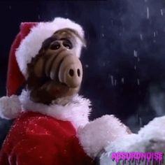 absurdnoise 80s christmas 1980s 80s tv