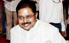 TTV DINAKARAN RACING AHEAD FOR COMFORTABLE WIN IN RK NAGAR BYELECTION