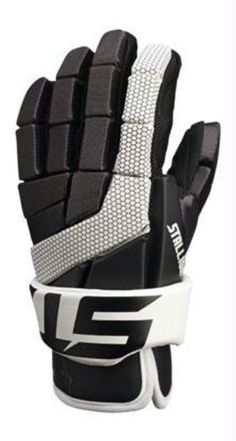 Equipment Bags 159153: Stx Cell 100 Gloves - Size S (10 ) -> BUY IT NOW ONLY: $73.78 on eBay!