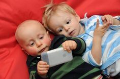 23 days a year – that's how much time we spend on smartphones