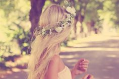 flower crown<3<3<3