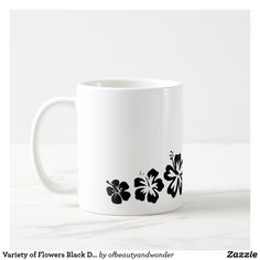 Sip from one of our many Black coffee mugs, travel mugs and tea cups offered on Zazzle. Personalized Products, Office Gifts, Simple Designs, Photo Mugs, Create Your Own, Travel Office, Monogram, Ceramics, Make It Yourself