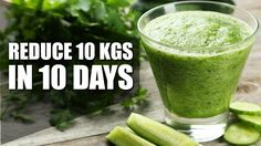 How To Reduce 10 KGS Weight in 10 Days Using Cucumbers Juice