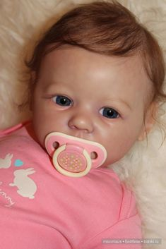 Василиса - кукла реборн Анны Глазуновой / Куклы Реборн Беби - фото, изготовление своими руками. Reborn Baby doll - оцените мастерство / Бэйбики. Куклы фото. Одежда для кукол