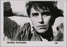 George Kooymans, Golden Earring.